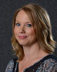 Krystal McBride - Administrative Assistant