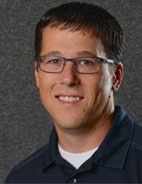 Damon Muller - Network Administrator