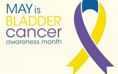 Bladder Cancer Awareness Month