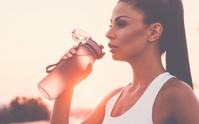Ways to Stay Hydrated in the Summer