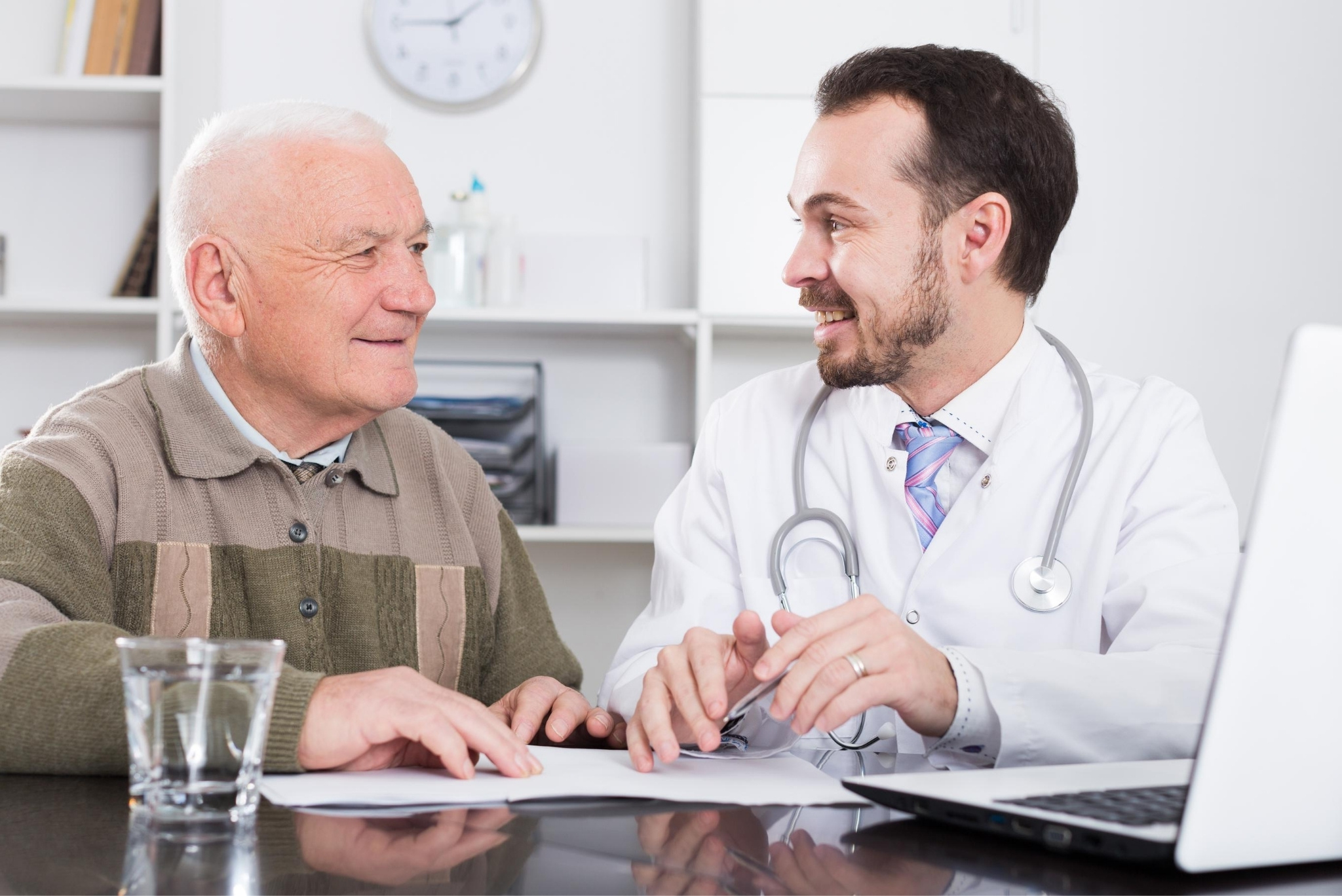 What Is Prostate Cancer Screening