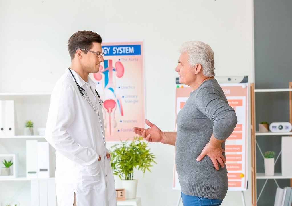 what to expect when you visit your urologist