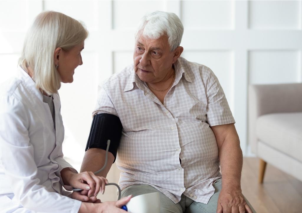 Prostate Cancer Screenings - YUA