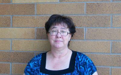 2018 August's Employee of the Month – Arlene Barney