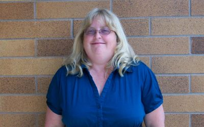 Congratulations to November's Employee of the Month – Tammy Dove